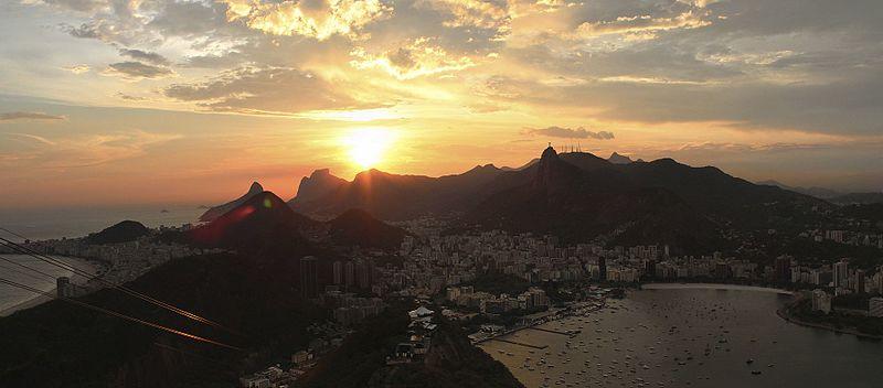 What to do in Rio de Janeiro in 3 days